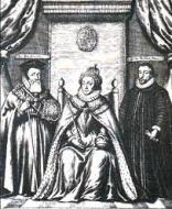 Cecil, Elizabeth R & Walsingham