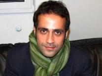 Aatish Taseer (Source: bbc.co.uk)