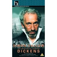 Callow playing Dickens