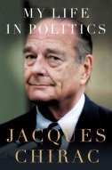 Chirac book cover