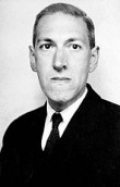 HP Lovecraft(source: Wikipedia)