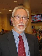 JM Coetzee(courtesy of en-wikipedia.org