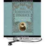 Mrs Robinson's Disgrace by Kate Summerscale