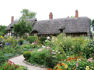 Anne Hathaway's Cottage (wikipedia)