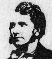 J Sheridan Le Fanu(source: wikipedia)