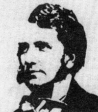 J Sheridan Le Fanu (source: wikipedia)