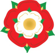 The Tudor Rose (wikimedia)