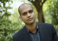 Aravind Adiga (www.bbc.co.uk)