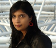 Nikita Lalwani (guardian.co.uk)