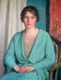 Portrait of Pearl S Buck by Quistgaard (www.pearl-s-buck.org)