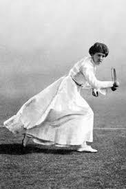 Dorothea lambert Chambers 1903