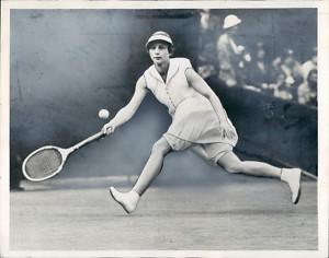 helen wills moody 1933