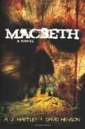 macbeth a novel