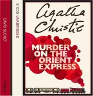 murder on the oreint express
