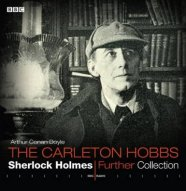 sherlock holmes further collection
