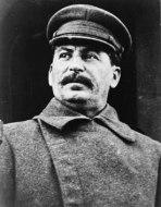 stalin-bio