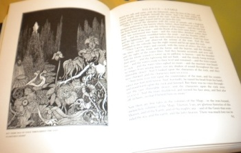 Tales of Mystery and Imagination Illustrated by Harry Clarke
