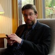 Liam McIlvanney