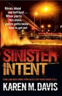 sinister intent