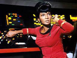 Lt. Uhura (www.startrek.com)