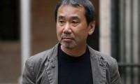 Haruki Murakami (Photo: www.theguardian.com)