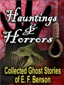 hauntings and horrors