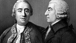 Adam Smith & David Hume