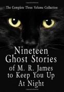 nineteen ghost stories of mr james