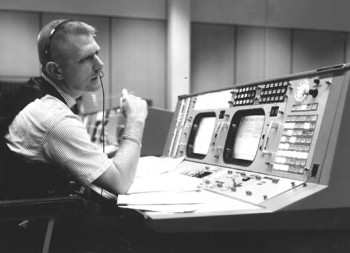 Gene Kranz, Flight Director