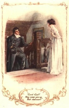 Northanger illustration 1