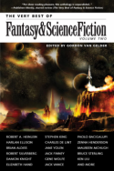 the very best of fantasy and science fiction