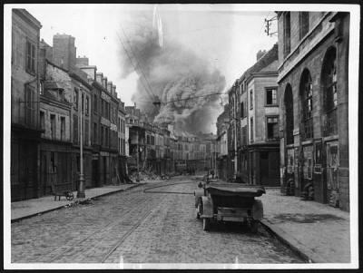 Bombardment of Amiens