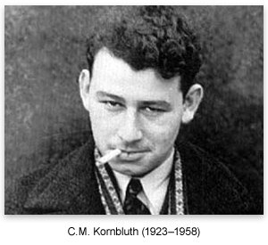 CMKornbluth