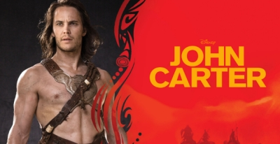 Transwarp Tuesday! John Carter