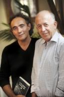 Jean-Pierre Alaux and Noël Balen