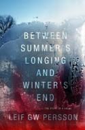 between summer's longing
