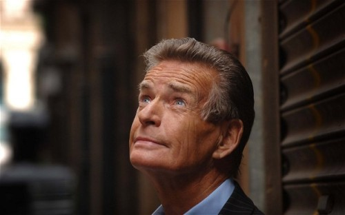 William McIlvanney William McIlvanney 1936-2015 Photo: Chris Watt for The Telegraph