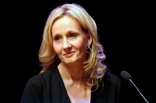 JK Rowling says No
