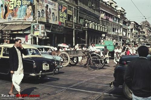 Calcutta 1967