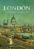 london a literary anthology