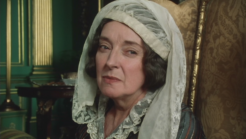 who is without a doubt woman catherine de bourgh