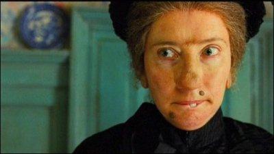 Nanny McPhee...or Miss Taylor?