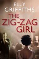 the zig-zag girl