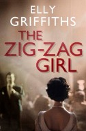 the zig-zag girl