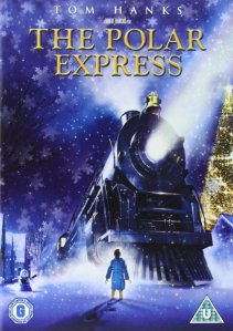 Tuesday Terror! The Polar Express - The Movie...
