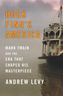 huck finn's america