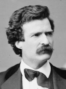 Tuesday Terror! A Ghost Story by Mark Twain