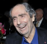 Philip Roth (Photo: Jenny Anderson/Getty Images)