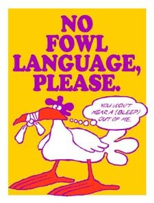 no-foul-language
