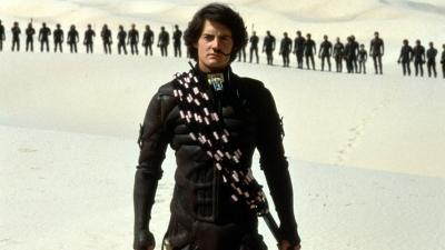 Lovely Kyle MacLaclan as Paul-Muad'dib in the 1984 David Lynch film.